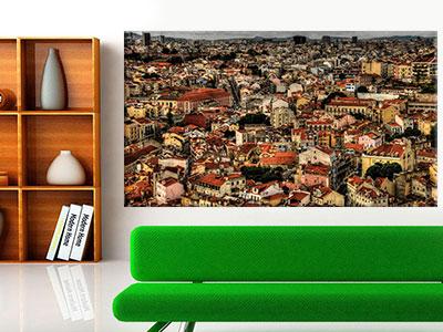 slike na platnu gradovi 22