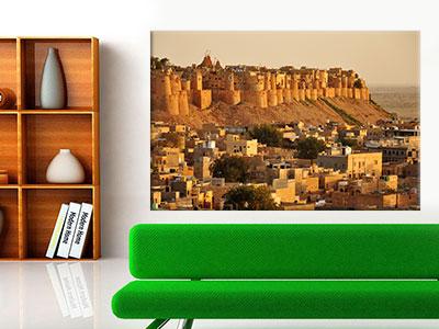 slike na platnu gradovi 23