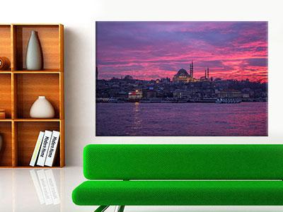slike na platnu gradovi 48