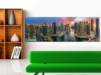 slike na platnu gradovi 50