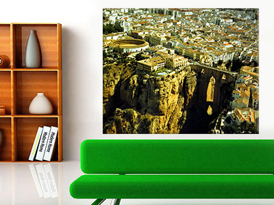 slike na platnu gradovi 52