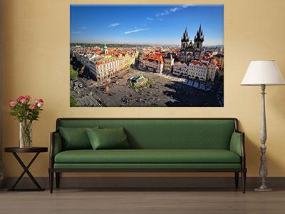 slike na platnu gradovi 8