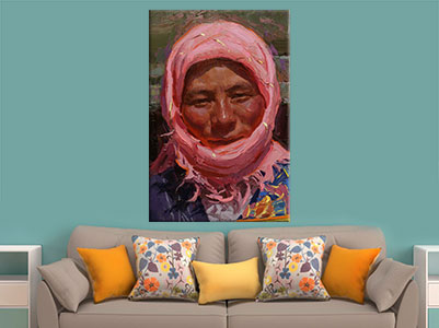 slike-na-platnu-portret-9
