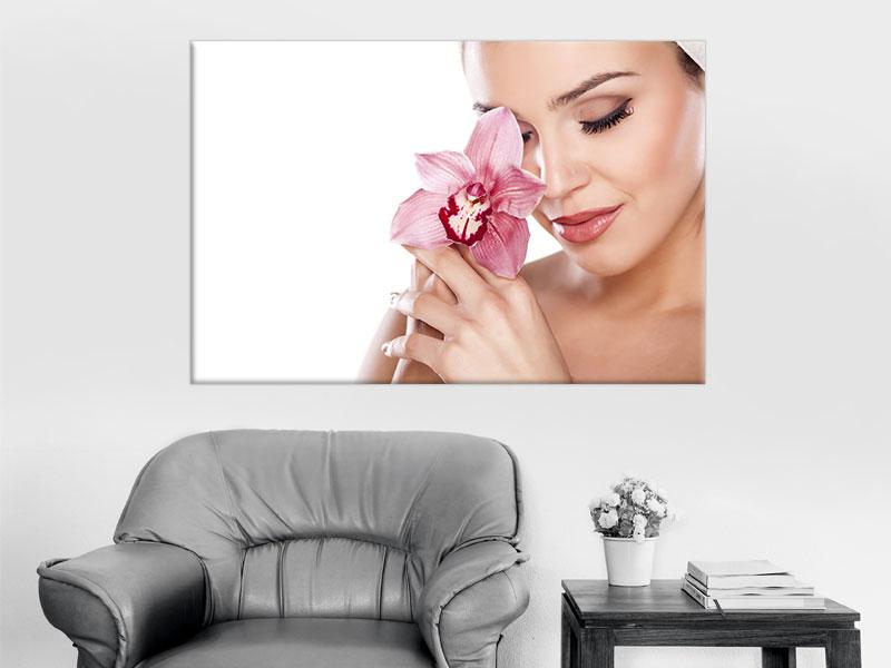 slike na platnu fotografije