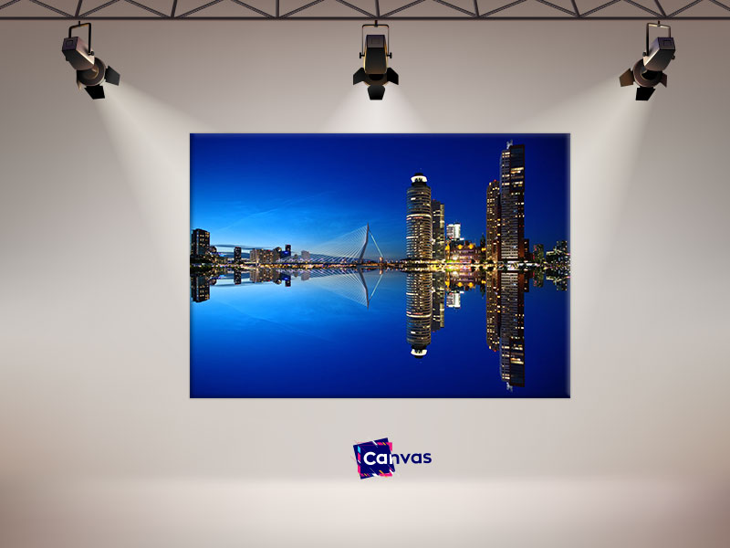 slike na platnu gradovi