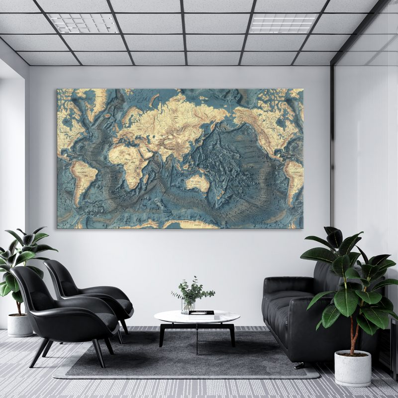 slike na platnu replike umetnickih dela