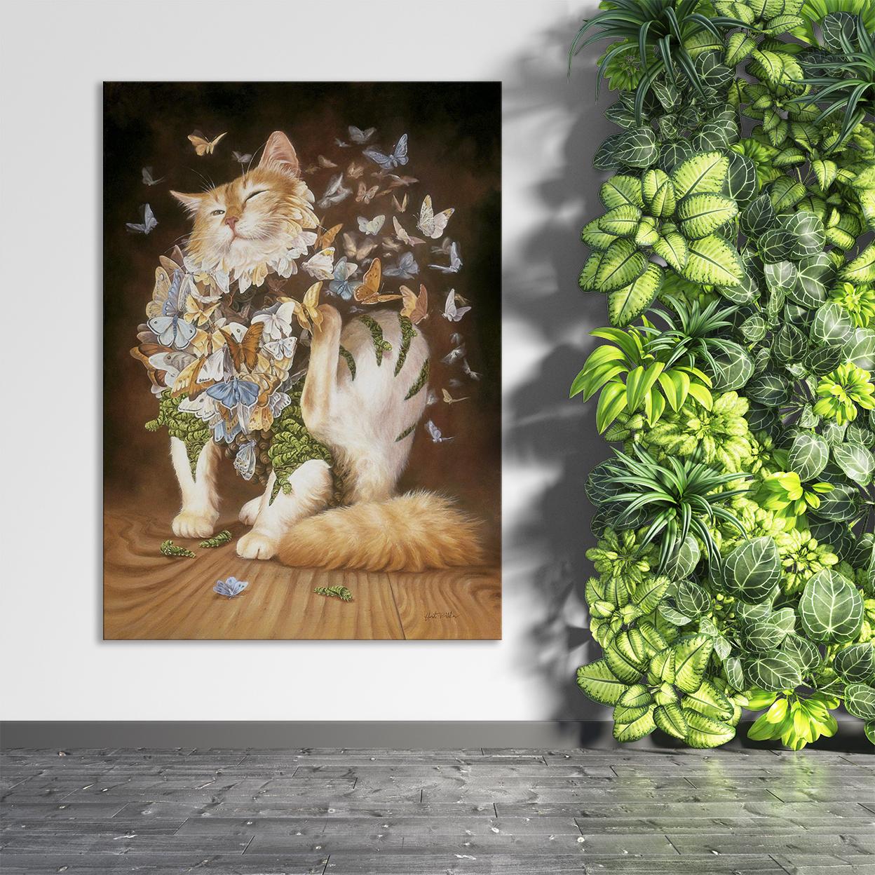 slike na platnu umetnicka dela replike
