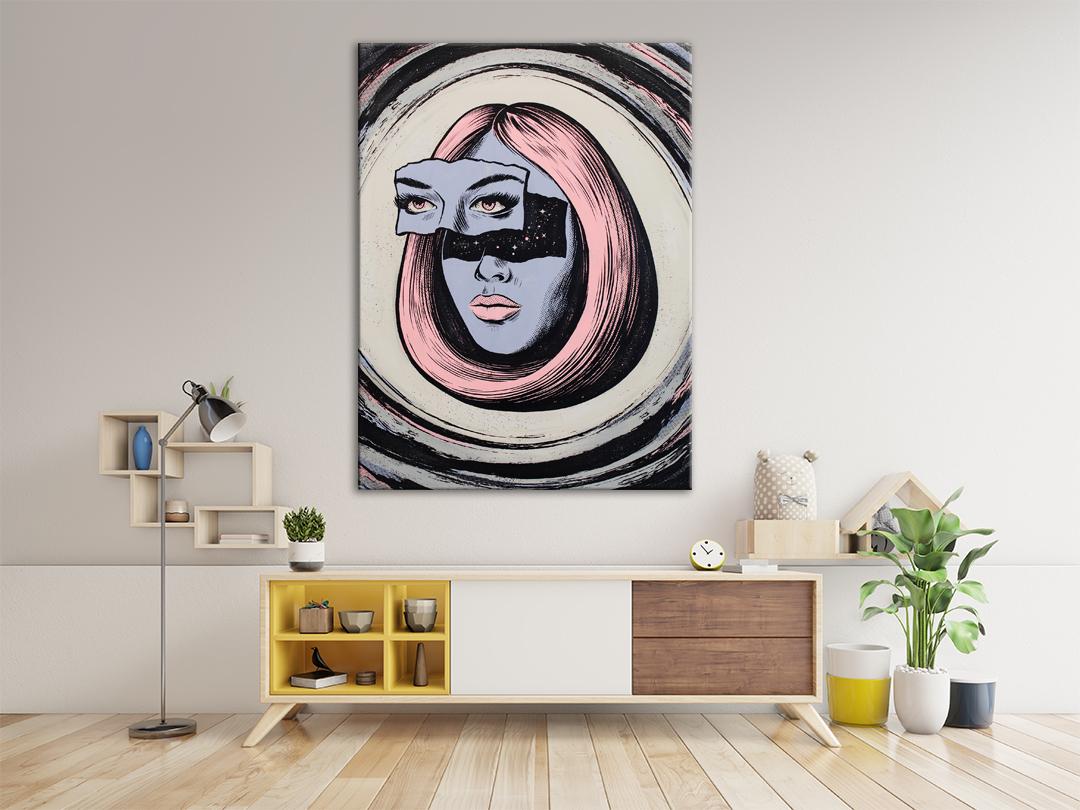umetnicka dela slike na platnu replike