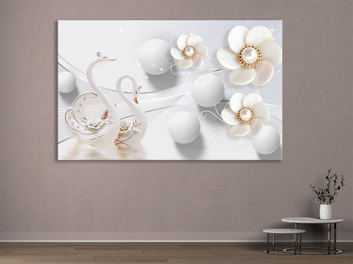 3d slike na kanvas platnu